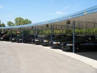 Dallas County Carports
