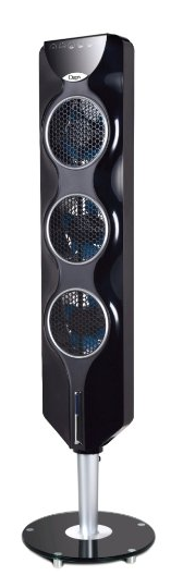 "Ozeri 3x Tower Fan (44"") with Passive Noise Reduction Technology Review"