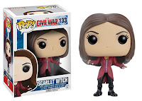 Funko Pop! Scarlet Witch