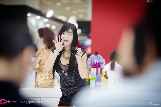 3 Yook Ji Hye - P&I 2012-very cute asian girl-girlcute4u.blogspot.com