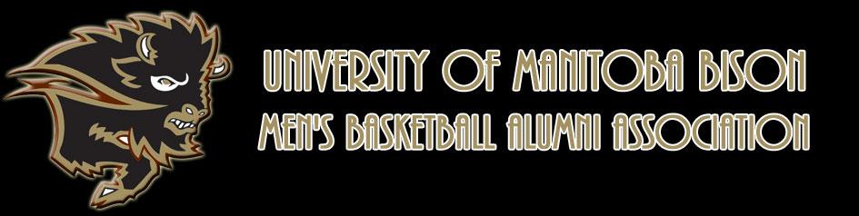 University of Manitoba Bison Basketball Alumni