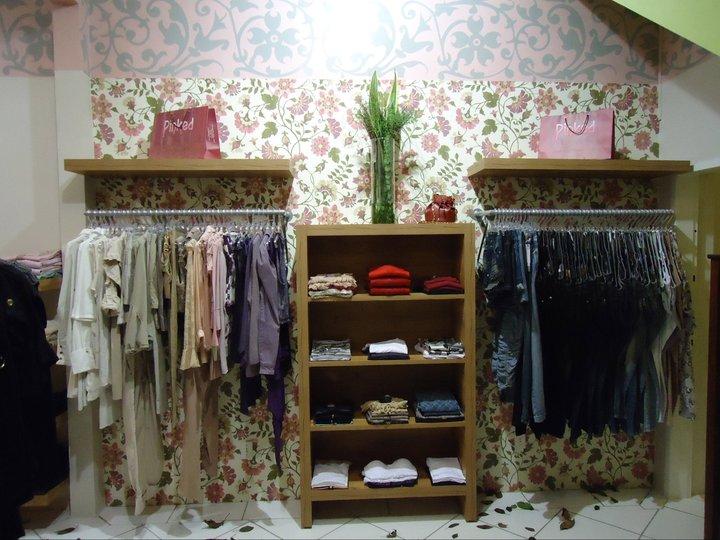 fotos de decoracao de interiores de lojas:Loja de efeito