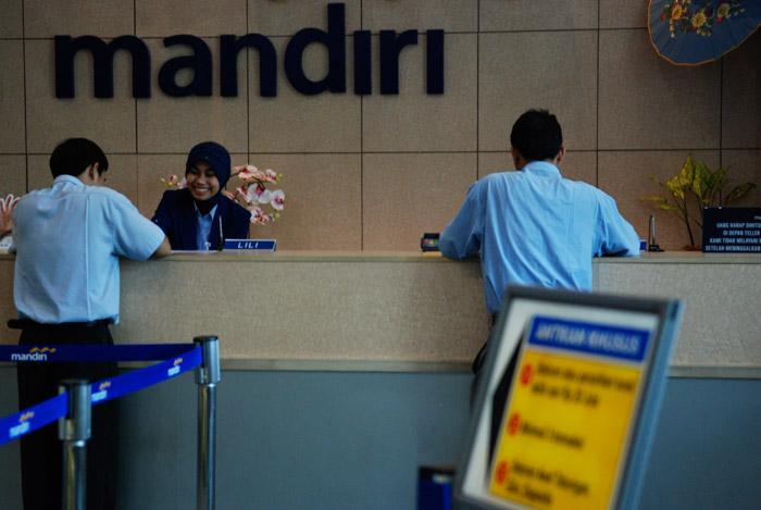 Lowongan Kerja 2013 Terbaru 2013 PT Bank Mandiri Persero Tbk - Minimal D3 Semua Jurusan