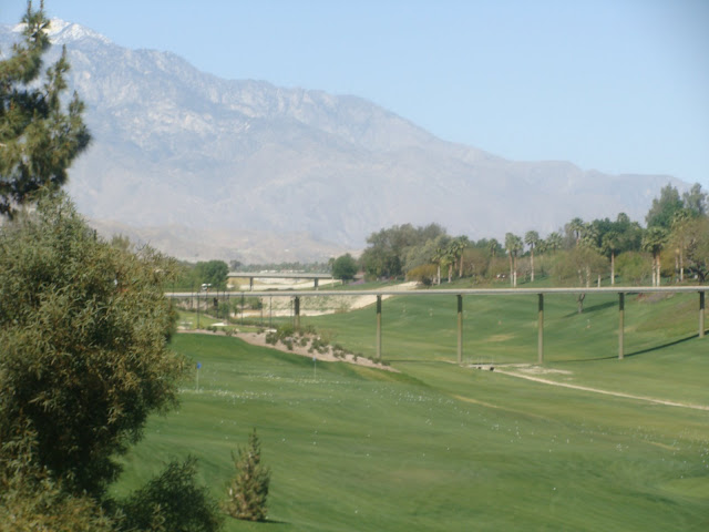 Esmeralda Resort & Spa, Indian Wells