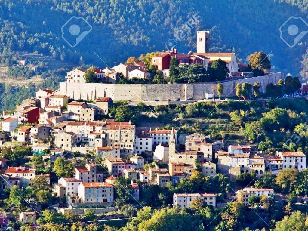 """8 e 9 ottobre - gita di due giorni in Istria dell'associazione lombarda """"Oltre l'immagine"""""""