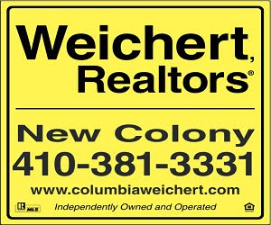 WEICHERT, REALTORS - New Colony