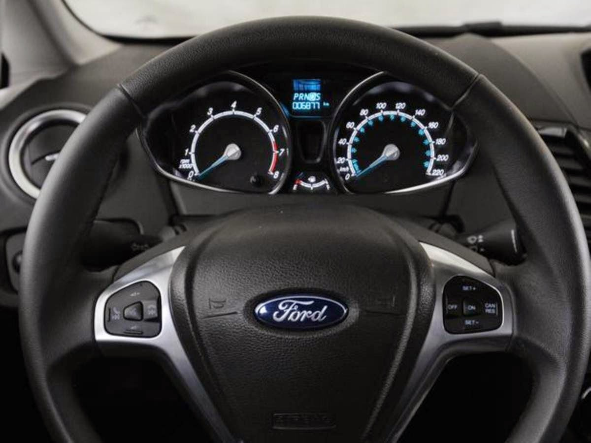 CARROS TEN (10): Novo Ford New Fiesta 2015, compacto irá usar a mesma