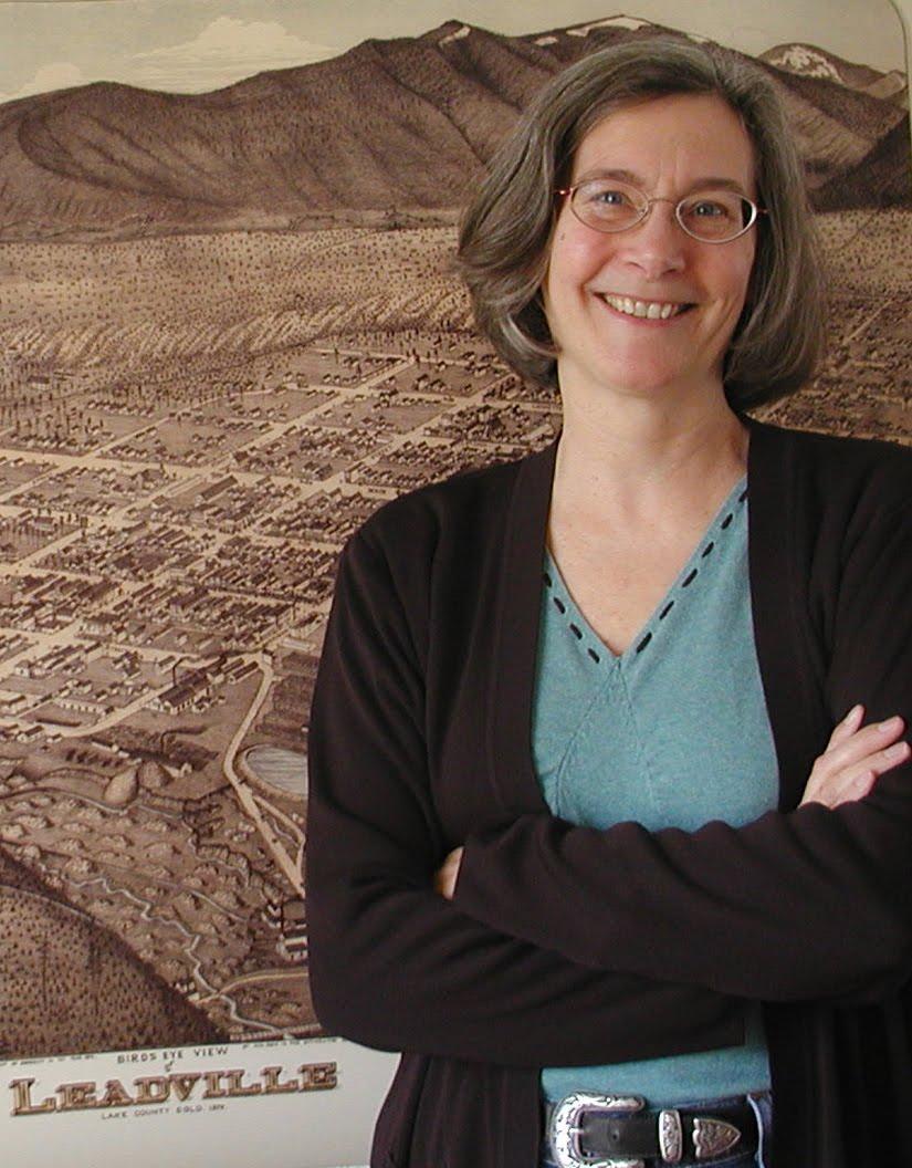 Ann Parker