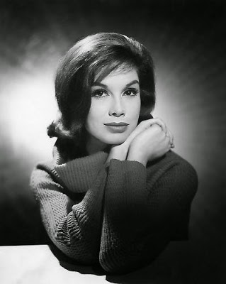 "America's love affair with Mary Tyler Moore began with Laura Petrie on ""The Dick Van Dyke Show"""