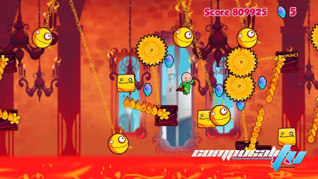 Cloudberry Kingdom PC Full Español
