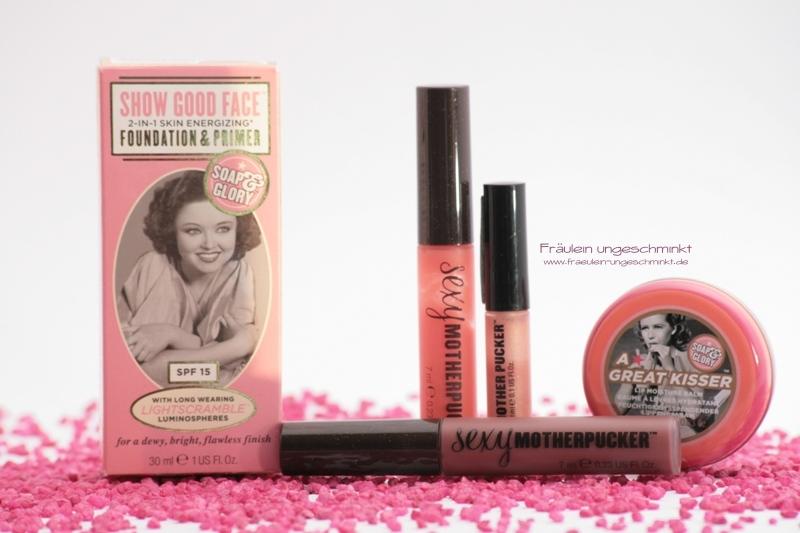 Soap & Glory Dekorative Kosmetik