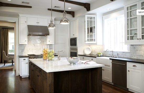 I Love A Fabulous Kitchen, And These Are Just That. ENJOY!