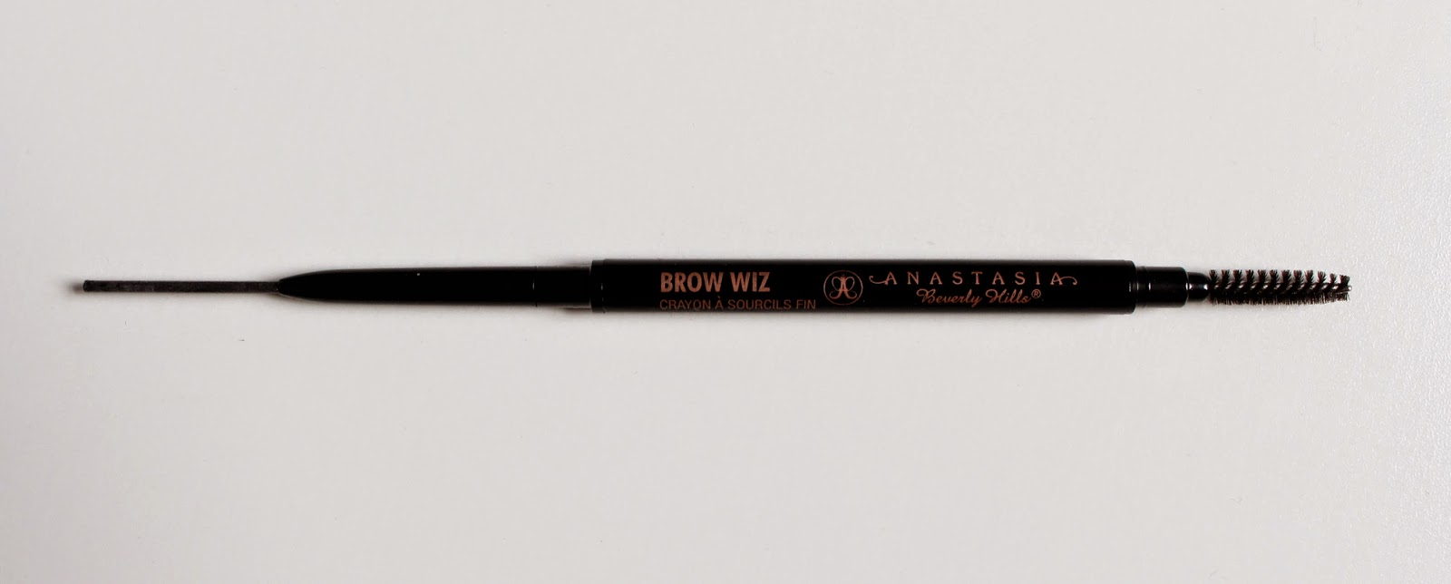 Be Linspired: Anastasia Beverly Hills Brow Wiz   Review