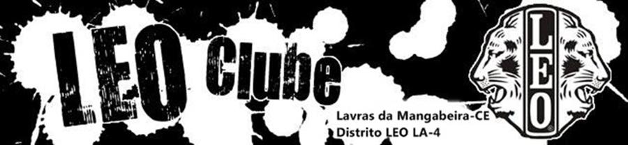 LEO Clube de Lavras da Mangabeira
