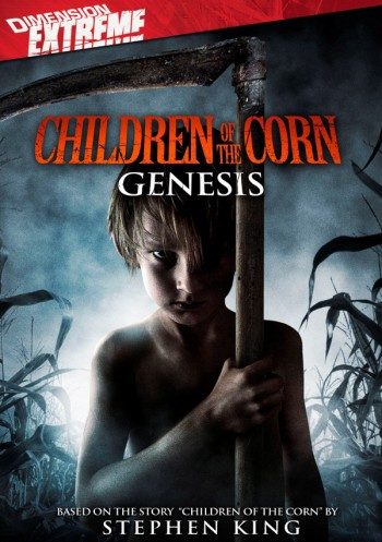 Ver Children of the Corn: Genesis (2011) Online
