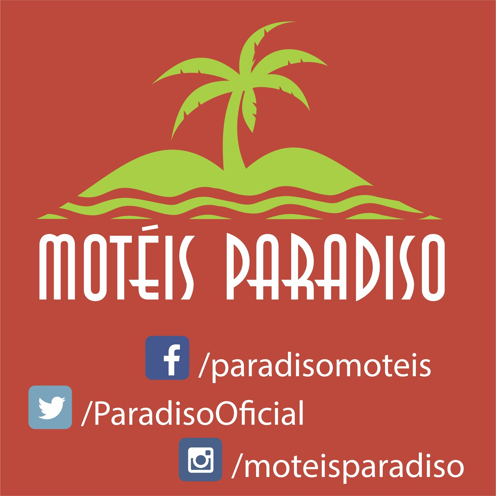 Paradiso Móteis