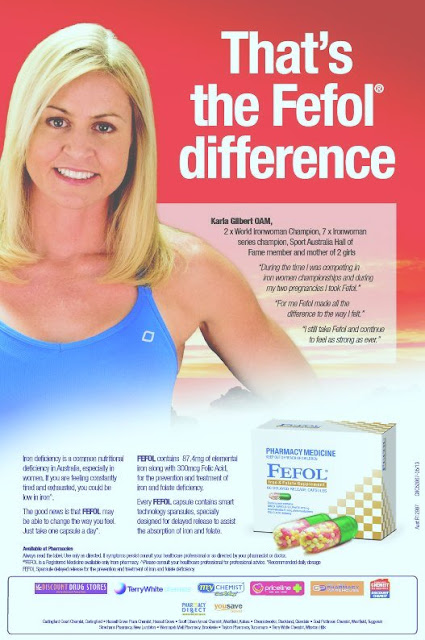 15868 FEF Iron+&+Folate+Supplement B&S 280x186 NSW 16 06 13 FAOL HR - My Fefol ad appeared today!