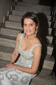 Anjela Kumar Glam pics at Hang up audio-thumbnail-5