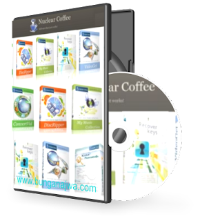 AIO Nuclear Coffee Software Pack Multilanguage
