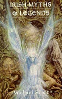 http://www.bookdepository.com/Irish-Myths-Legends-Michael-Scott/9780751512427