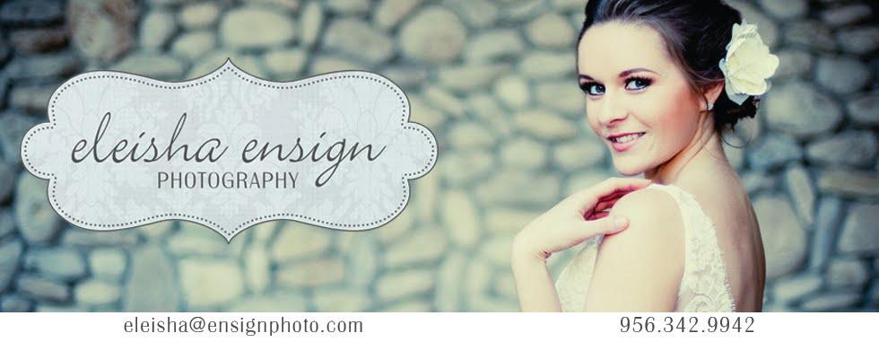 Eleisha's Photo Blog