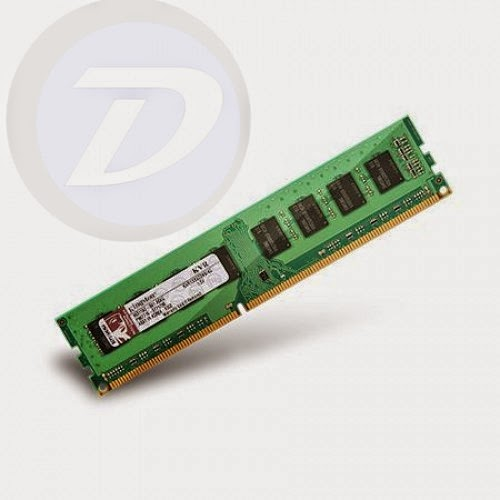 Memórias DDR3 Kingston
