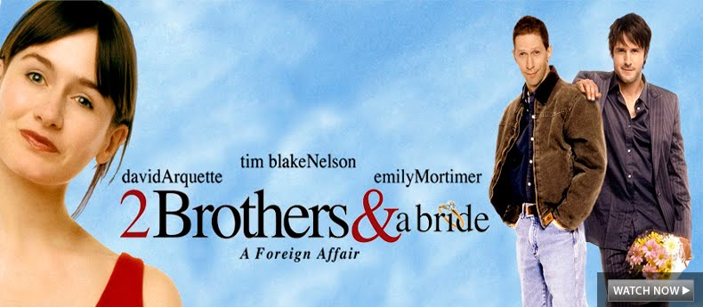 free full movie quottwo brothers and a bridequot jerrys
