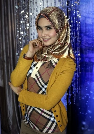 Fida Ibrahim Terkejut Tidak Terpilih Masuk AF2013
