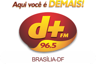 Demais FM ao vivo de Planaltina