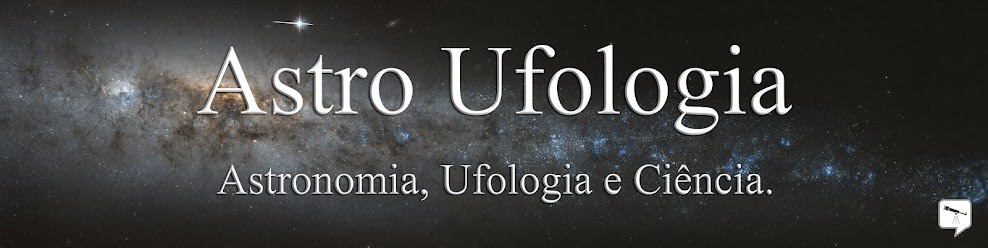 Astro Ufologia