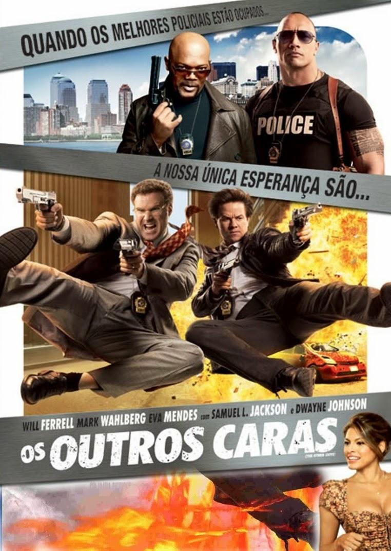 Os Outros Caras – Dublado (2010)
