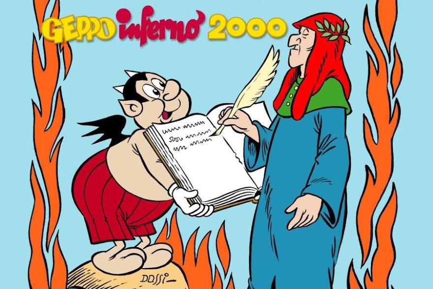 Geppo Inferno 2000