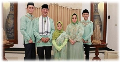 Kangen Keluarga