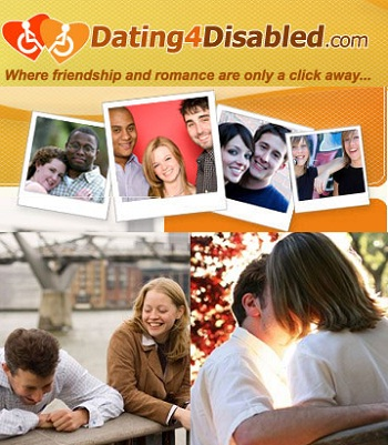 Dating4disabled.com: Dating World for Disabled Singles
