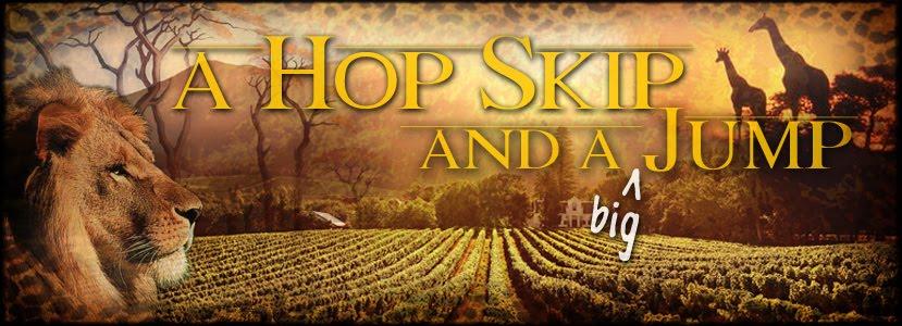 A Hop, Skip, and a Jump