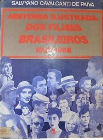 História Ilustrada dos Filmes Brasilleiros