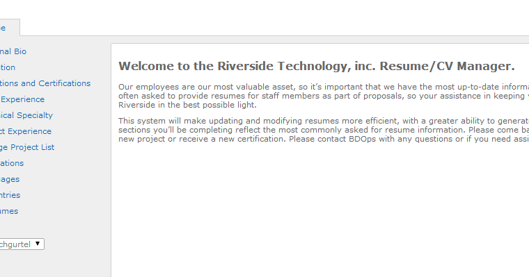 Dice hide resume from current employer
