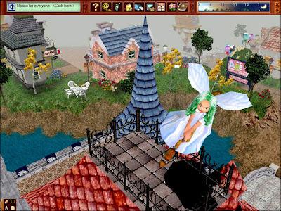 Oz World