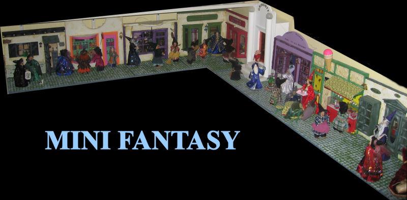 Mini Fantasy