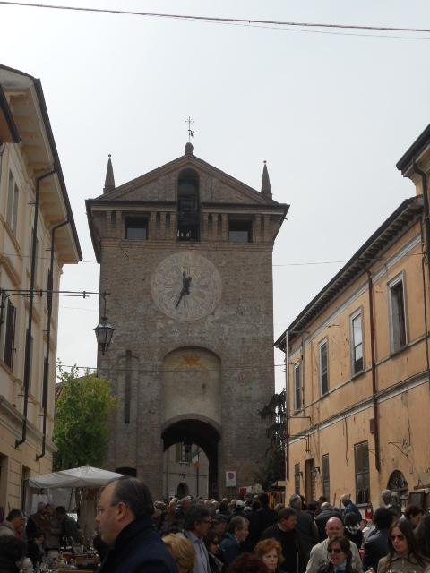 Ilclanmariapia gonzaga for Gonzaga mercatino