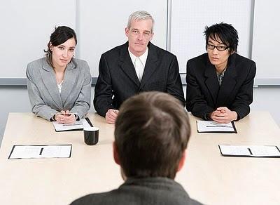 Contoh Pertanyaan Dalam Wawancara Kerja
