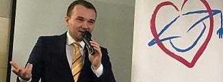 Dep. Daniel Gheorghe: Dezaprob total slugărnicia MAE în chestiunea pactului ONU privind migrația!