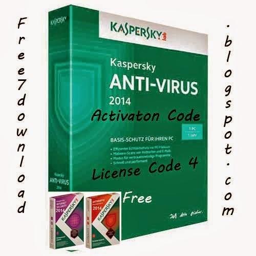 Скачайте бесплатно пробную версию антивируса касперского и пользуйтесь всем