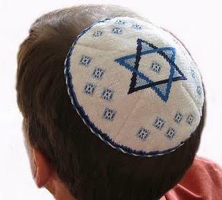 سبب ارتداء اليهود قبعة صغيره على  الرأس