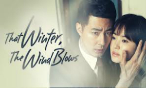 That Winter The Wind Blows August 8, 2013