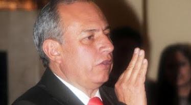 Antonio Costas asume la Dirección del SEGIP