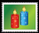 Selo Natal_Velas