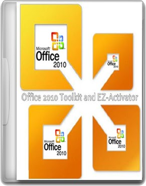 MS Office 2010 EZ Activator amp Toolkit  Pro Full Version