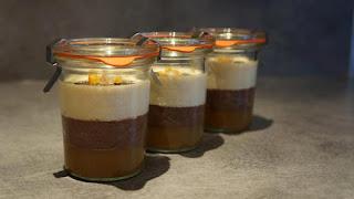 Dessert de Noel BOCO 2012