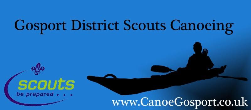 Canoe Gosport